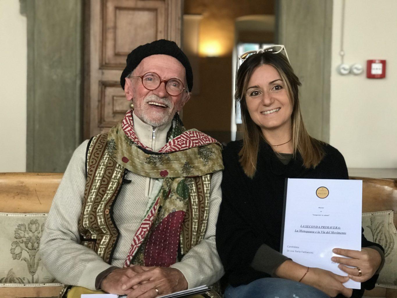Master 'Longevita' in salute' - Blog Dott.ssa Fantaccini Ginecologa